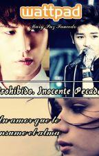 PROHIBIDO. Inocente Pecado by MaryPazSaucedoChvez