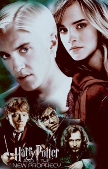Harry Potter and The new prophecy [HP Fanfiction]