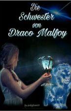 Die  Schwester von Draco Malfoy  by lxlla_
