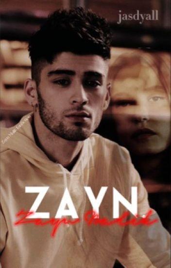 Zayn. Zayn Malik // 1-2s.