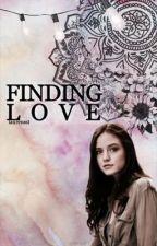 Finding Love (rewritten) by laurensst