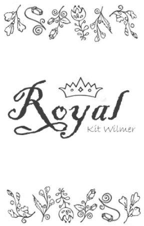 Royal by frostpaw8000
