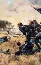 Civil War Journal by courage-heart