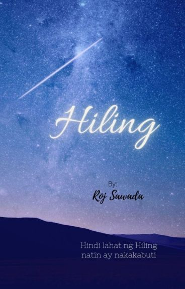 HILING (Completed)