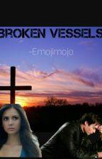 Broken Vessels by emojimojo