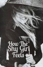 How The Shy Girl Feels by oceannn