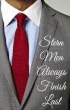 Stern Men Always Finish Last by ErinWalker9