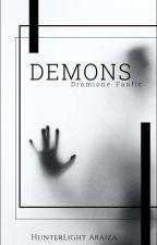Demons- Dramione by HunterLigthAraiza