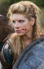 Lagertha the Shieldmaiden by litaf0rdduh