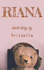 Riana by trissella