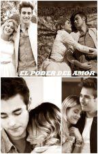 El Poder del Amor |Jortini| by JocelynCarrilloB
