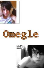 omegle » phan by StrongerThanIWas
