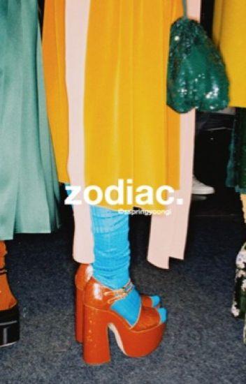 Zodiac;
