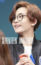 SEVENTEEN imagines! by catch-the-monsta