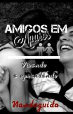 Dois Amigos em Apuros : vivendo e aprendendo  by Nandaguida