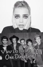 Viviendo con One Direction (Zayn Malik y tu) by Natt1DLove