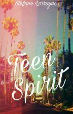 Teen Spirit by StefaneLorrayne