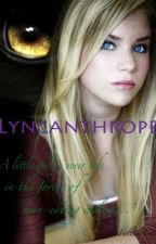 Lyncantherope by FallenAngel821