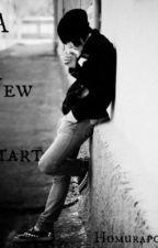 A New Start by Homurapop22156