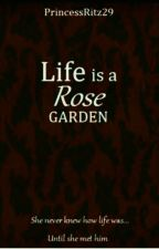 Life Is A Rose Garden: A Zayn Malik and Deepika Padukone Fanfic (#MissionDesi) by PrincessRitz29
