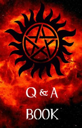 Q And A: Ask the Admins! by We_Love_SPN
