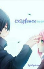 existence (sasusaku) by perfectillusion24