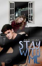 Stay With Me (Liam Payne)(Niall Horan) by ankar_dreams