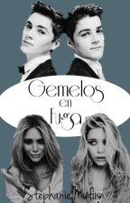 Gemelos en Fuga (2da temporada de BMT) by StephanieMufinn