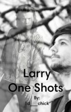 Larry One Shots (BoyxBoy) by 1D___chick