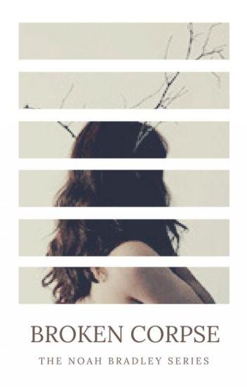 Broken Corpse ↠ Paul Lahote [1] ✓
