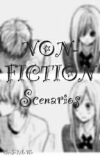 NON-FICTION Scenarios by CreateTique