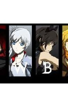 RWBY/SCP Fanfiction by 11Atomic