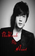 Unbreak my Heart by princess03