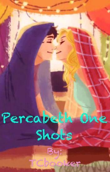 Percabeth One Shots - P  Allura - Wattpad