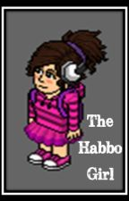 The Habbo Girl by LoveMarielle
