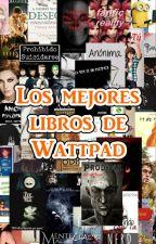 Los mejores libros de Wattpad by VictorLopes786