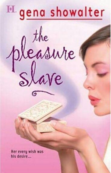 El Esclavo del Placer por Gena Showalter