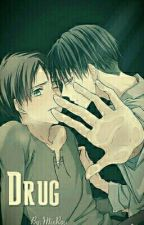 Drug - [Riren/Ereri] by MixRou