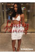 Lowkey Famous [ Book 1 ] August Alsina Series by Cobasm