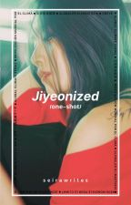 jiyeonized [os] by ahjeonssi