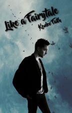 Like a Fairytale by Khbhmh
