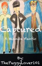 Captured (A Mianite Fanfic) by supertinysean