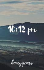 10:12 pm ' cameron.d by emilycam