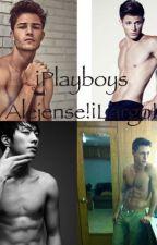 ¡Playboys aléjense ! ¡LARGO! by gelic_07