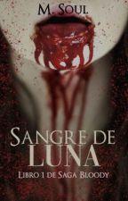 Blood (1. Saga Bloody) by mscrxmyg