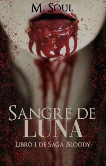 Blood (1. Saga Bloody)