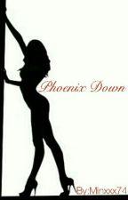 Phoenix Down by Minxxx74