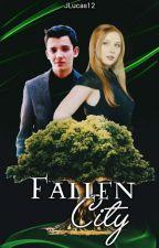 Fallen City by JLucas12