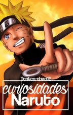 Curiosidades que quizás no sabias de Naruto by Tenten-chan12