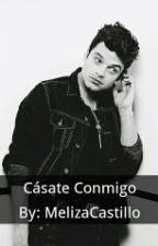 Casate Conmigo (One Shot- Sebastian Stan y Tu) by MelizaPace